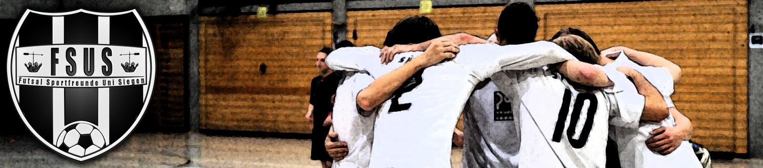 Futsal Sportfreunde Uni Siegen